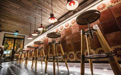 DUCHI CAFE SL