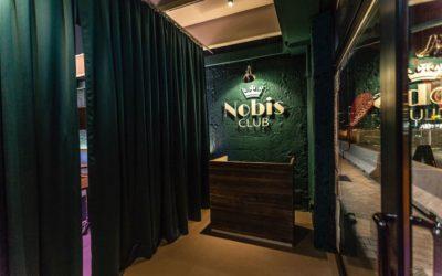 NOBIS CLUB